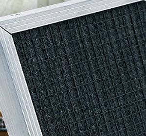 Dust Fighter 95 electrostatic filter